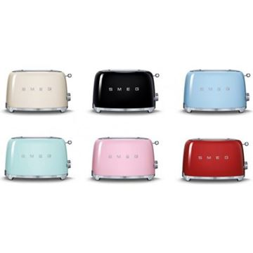 Picture of Toaster 4 fette cromo EAN: 43448